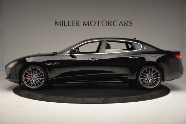 Used 2015 Maserati Quattroporte GTS for sale Sold at Alfa Romeo of Westport in Westport CT 06880 3