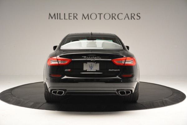 Used 2015 Maserati Quattroporte GTS for sale Sold at Alfa Romeo of Westport in Westport CT 06880 6