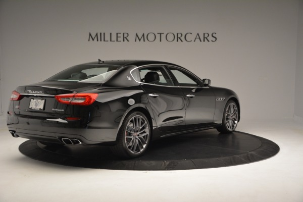 Used 2015 Maserati Quattroporte GTS for sale Sold at Alfa Romeo of Westport in Westport CT 06880 7