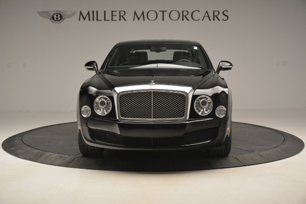 Used 2013 Bentley Mulsanne Le Mans Edition for sale Sold at Alfa Romeo of Westport in Westport CT 06880 12