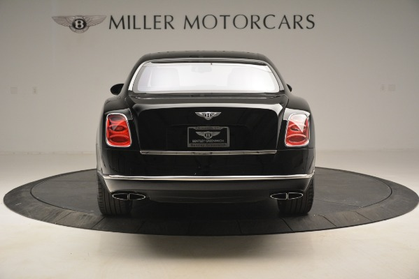 Used 2013 Bentley Mulsanne Le Mans Edition for sale Sold at Alfa Romeo of Westport in Westport CT 06880 6