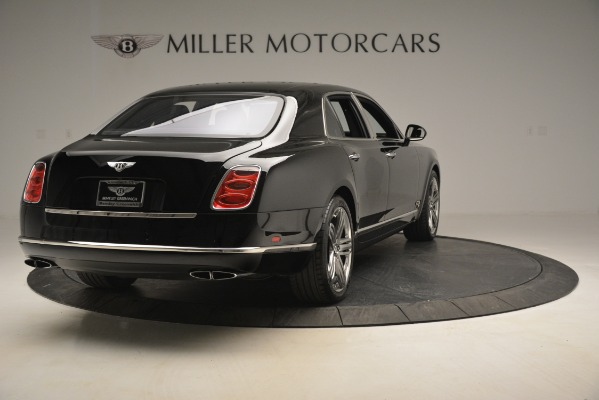 Used 2013 Bentley Mulsanne Le Mans Edition for sale Sold at Alfa Romeo of Westport in Westport CT 06880 7