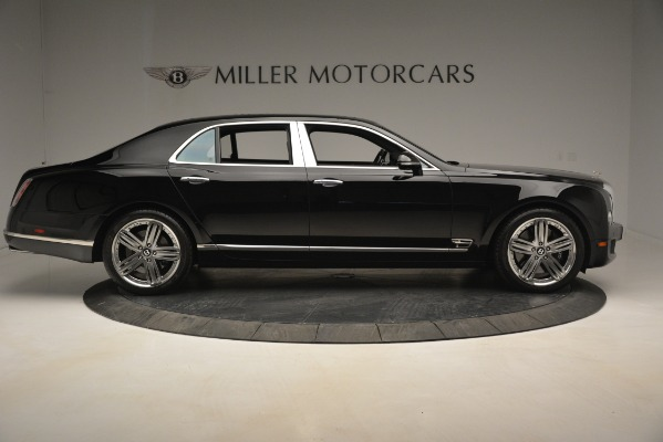 Used 2013 Bentley Mulsanne Le Mans Edition for sale Sold at Alfa Romeo of Westport in Westport CT 06880 9