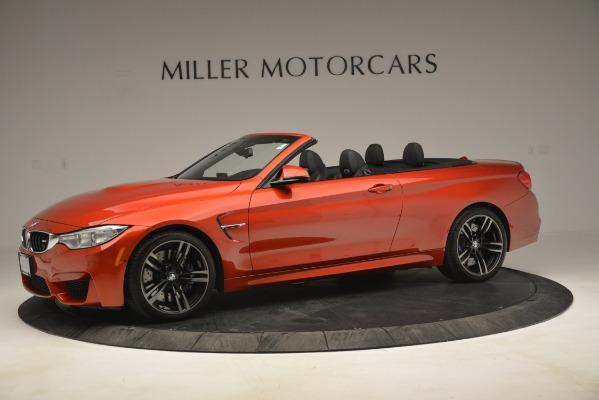 Used 2016 BMW M4 for sale Sold at Alfa Romeo of Westport in Westport CT 06880 2
