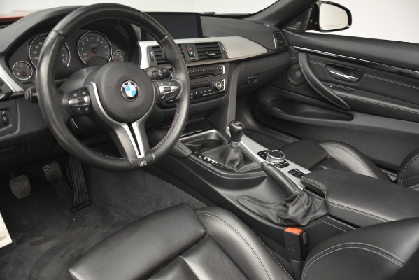Used 2016 BMW M4 for sale Sold at Alfa Romeo of Westport in Westport CT 06880 20