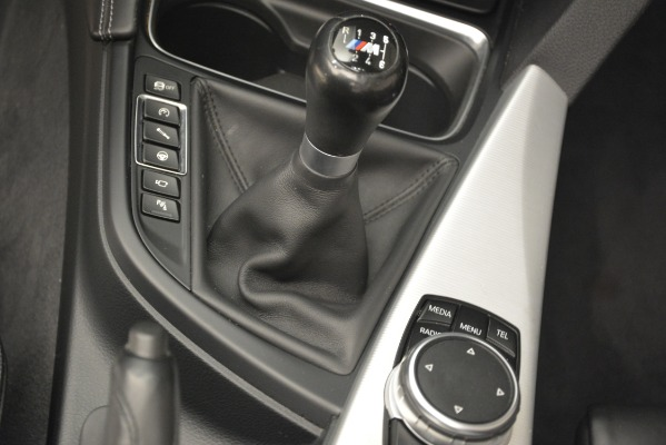Used 2016 BMW M4 for sale Sold at Alfa Romeo of Westport in Westport CT 06880 21