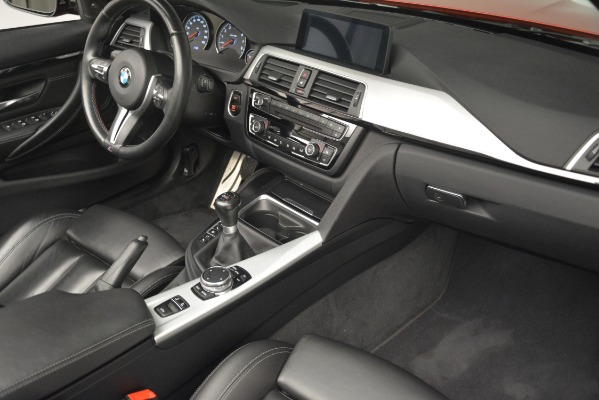 Used 2016 BMW M4 for sale Sold at Alfa Romeo of Westport in Westport CT 06880 25