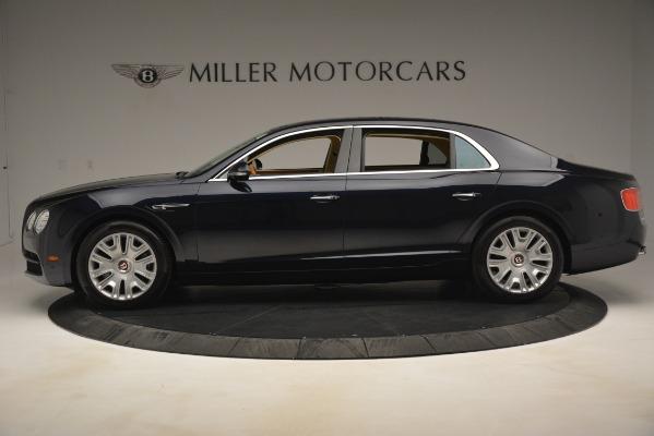 Used 2015 Bentley Flying Spur V8 for sale Sold at Alfa Romeo of Westport in Westport CT 06880 3