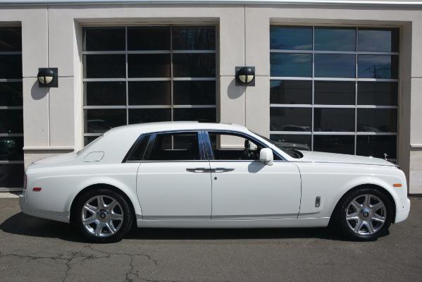 Used 2014 Rolls-Royce Phantom for sale Sold at Alfa Romeo of Westport in Westport CT 06880 10