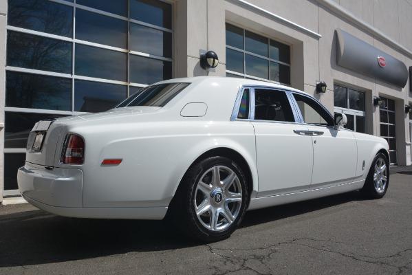 Used 2014 Rolls-Royce Phantom for sale Sold at Alfa Romeo of Westport in Westport CT 06880 11