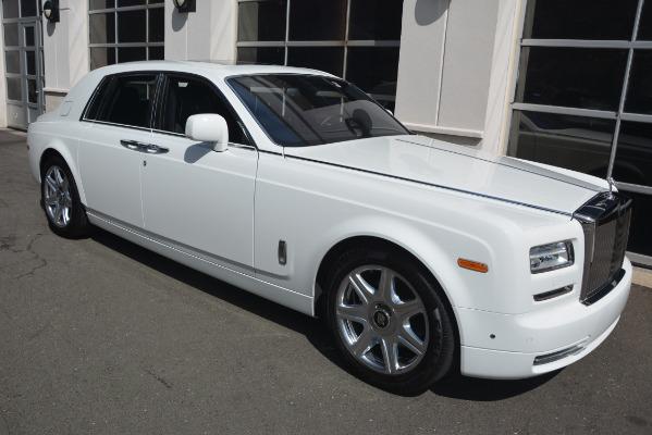 Used 2014 Rolls-Royce Phantom for sale Sold at Alfa Romeo of Westport in Westport CT 06880 12