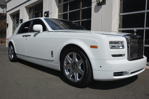 Used 2014 Rolls-Royce Phantom for sale Sold at Alfa Romeo of Westport in Westport CT 06880 13