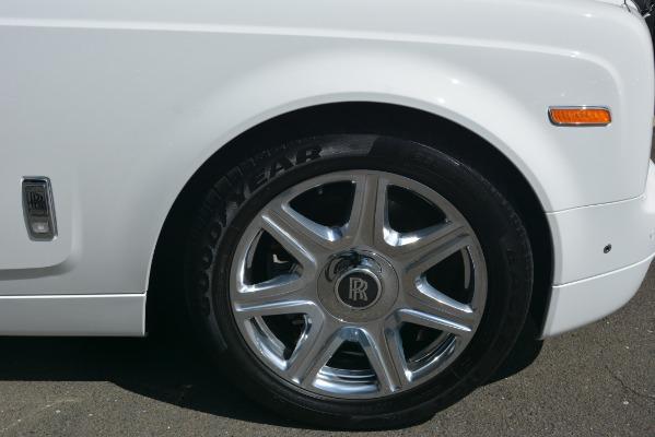 Used 2014 Rolls-Royce Phantom for sale Sold at Alfa Romeo of Westport in Westport CT 06880 14