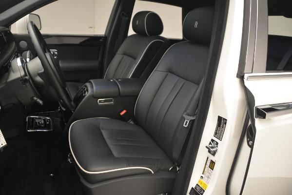 Used 2014 Rolls-Royce Phantom for sale Sold at Alfa Romeo of Westport in Westport CT 06880 17