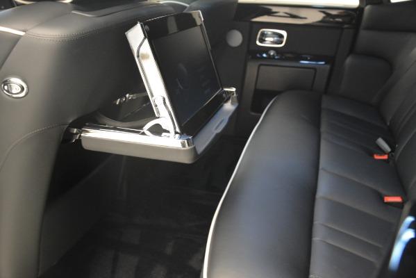Used 2014 Rolls-Royce Phantom for sale Sold at Alfa Romeo of Westport in Westport CT 06880 20