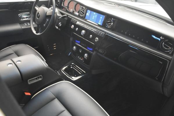 Used 2014 Rolls-Royce Phantom for sale Sold at Alfa Romeo of Westport in Westport CT 06880 26