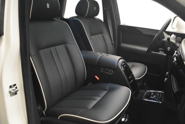 Used 2014 Rolls-Royce Phantom for sale Sold at Alfa Romeo of Westport in Westport CT 06880 28