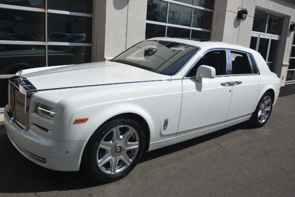 Used 2014 Rolls-Royce Phantom for sale Sold at Alfa Romeo of Westport in Westport CT 06880 3