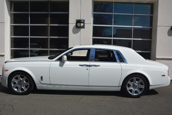Used 2014 Rolls-Royce Phantom for sale Sold at Alfa Romeo of Westport in Westport CT 06880 4