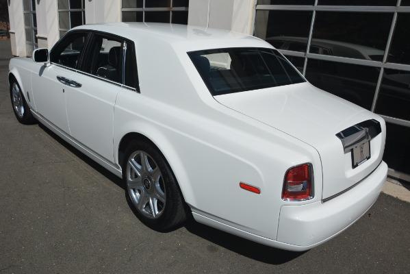 Used 2014 Rolls-Royce Phantom for sale Sold at Alfa Romeo of Westport in Westport CT 06880 5