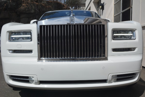 Used 2014 Rolls-Royce Phantom for sale Sold at Alfa Romeo of Westport in Westport CT 06880 7