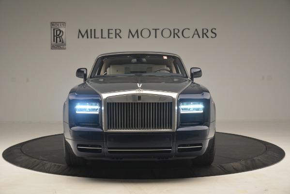 Used 2013 Rolls-Royce Phantom Drophead Coupe for sale Sold at Alfa Romeo of Westport in Westport CT 06880 15