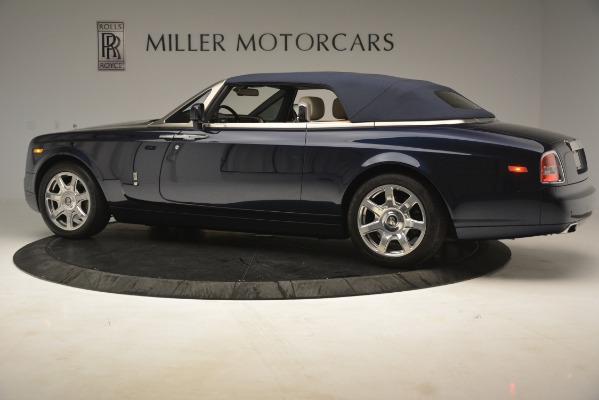 Used 2013 Rolls-Royce Phantom Drophead Coupe for sale Sold at Alfa Romeo of Westport in Westport CT 06880 19