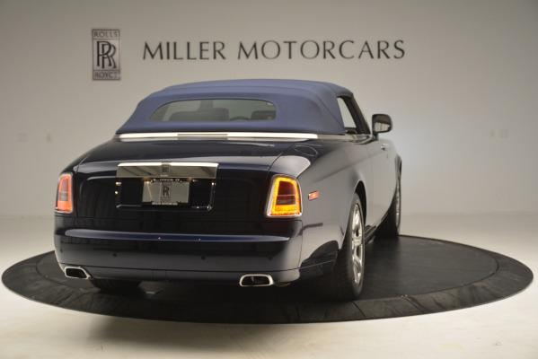 Used 2013 Rolls-Royce Phantom Drophead Coupe for sale Sold at Alfa Romeo of Westport in Westport CT 06880 23