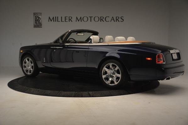 Used 2013 Rolls-Royce Phantom Drophead Coupe for sale Sold at Alfa Romeo of Westport in Westport CT 06880 6
