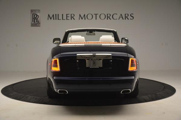 Used 2013 Rolls-Royce Phantom Drophead Coupe for sale Sold at Alfa Romeo of Westport in Westport CT 06880 9