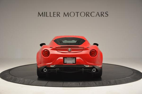 Used 2015 Alfa Romeo 4C for sale Sold at Alfa Romeo of Westport in Westport CT 06880 6