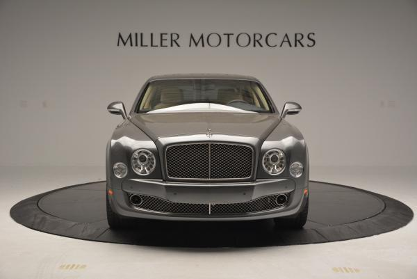 Used 2011 Bentley Mulsanne for sale Sold at Alfa Romeo of Westport in Westport CT 06880 12