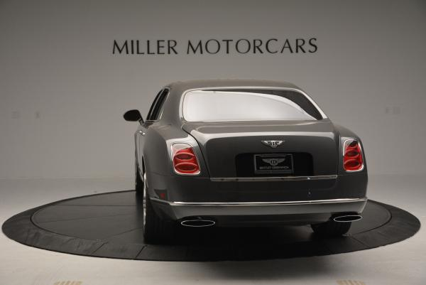 Used 2011 Bentley Mulsanne for sale Sold at Alfa Romeo of Westport in Westport CT 06880 13