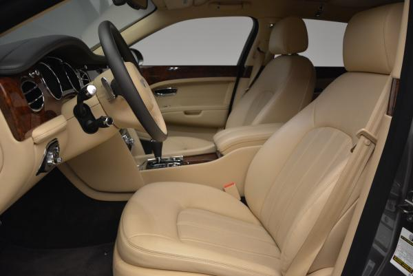 Used 2011 Bentley Mulsanne for sale Sold at Alfa Romeo of Westport in Westport CT 06880 16