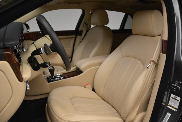 Used 2011 Bentley Mulsanne for sale Sold at Alfa Romeo of Westport in Westport CT 06880 17