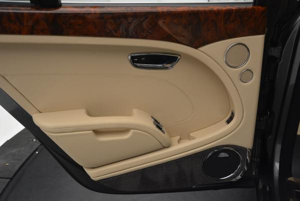 Used 2011 Bentley Mulsanne for sale Sold at Alfa Romeo of Westport in Westport CT 06880 23