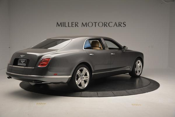 Used 2011 Bentley Mulsanne for sale Sold at Alfa Romeo of Westport in Westport CT 06880 8