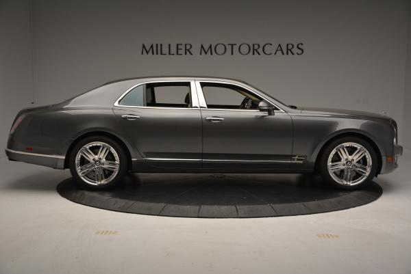 Used 2011 Bentley Mulsanne for sale Sold at Alfa Romeo of Westport in Westport CT 06880 9