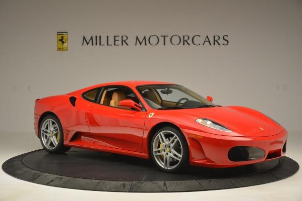 Used 2006 Ferrari F430 for sale Sold at Alfa Romeo of Westport in Westport CT 06880 10