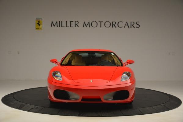 Used 2006 Ferrari F430 for sale Sold at Alfa Romeo of Westport in Westport CT 06880 12