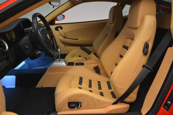 Used 2006 Ferrari F430 for sale Sold at Alfa Romeo of Westport in Westport CT 06880 14