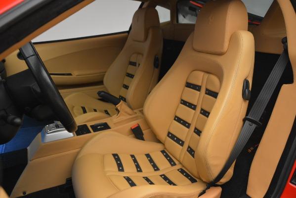 Used 2006 Ferrari F430 for sale Sold at Alfa Romeo of Westport in Westport CT 06880 15