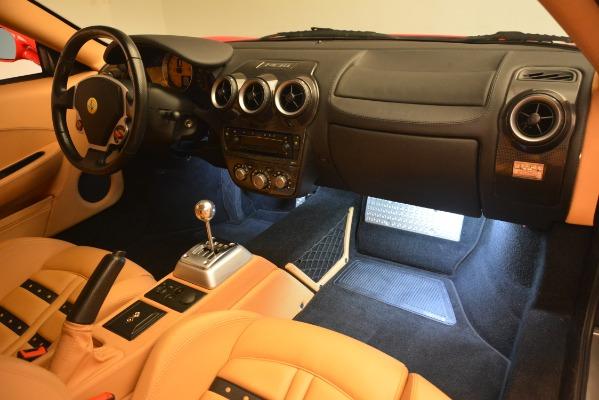 Used 2006 Ferrari F430 for sale Sold at Alfa Romeo of Westport in Westport CT 06880 17