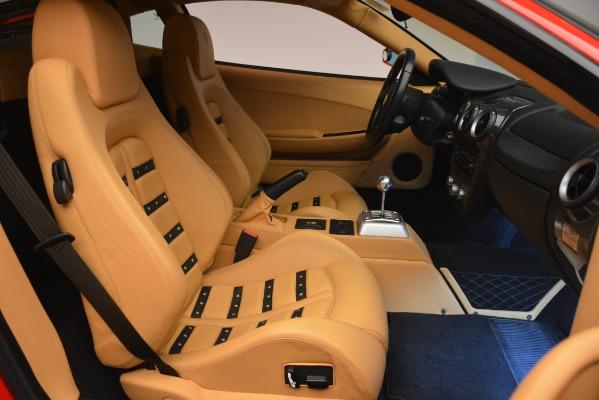 Used 2006 Ferrari F430 for sale Sold at Alfa Romeo of Westport in Westport CT 06880 18
