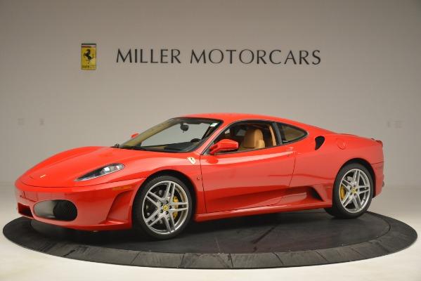Used 2006 Ferrari F430 for sale Sold at Alfa Romeo of Westport in Westport CT 06880 2