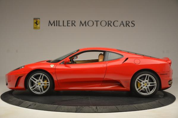 Used 2006 Ferrari F430 for sale Sold at Alfa Romeo of Westport in Westport CT 06880 3