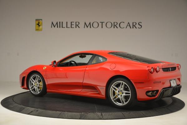 Used 2006 Ferrari F430 for sale Sold at Alfa Romeo of Westport in Westport CT 06880 4