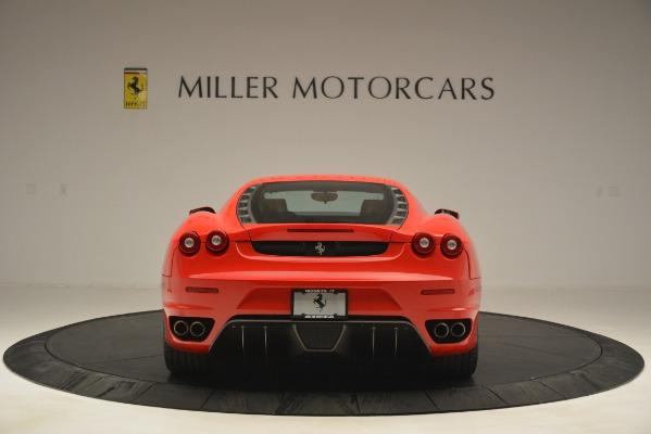 Used 2006 Ferrari F430 for sale Sold at Alfa Romeo of Westport in Westport CT 06880 6