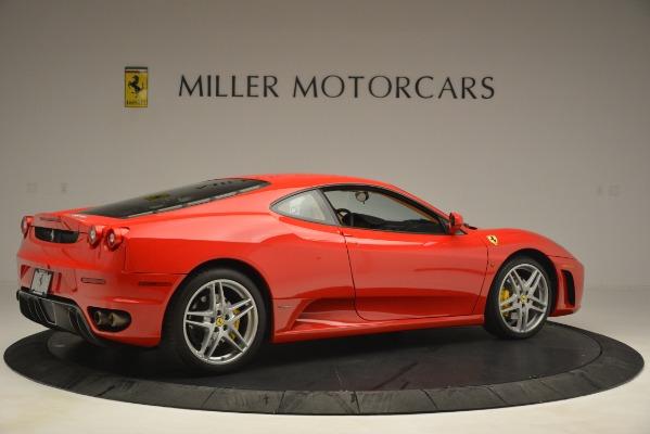 Used 2006 Ferrari F430 for sale Sold at Alfa Romeo of Westport in Westport CT 06880 8
