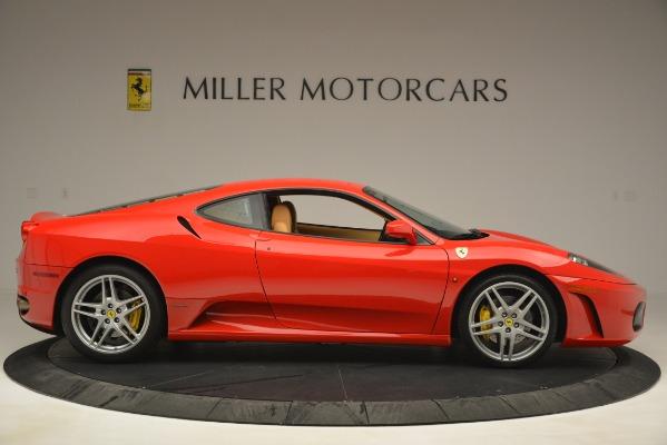 Used 2006 Ferrari F430 for sale Sold at Alfa Romeo of Westport in Westport CT 06880 9
